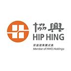 hip-hing