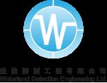 WDE logo